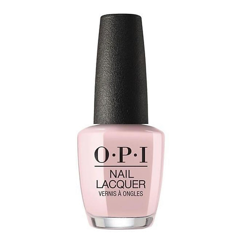 OPI Regular Color (Put it in Neutral)