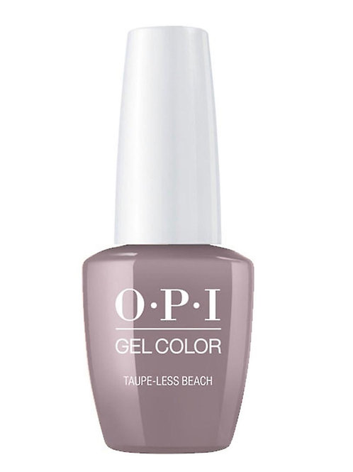 OPI Gel Polish (Taupe-less beach)