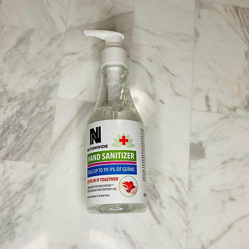 8 oz Hand Sanitizer