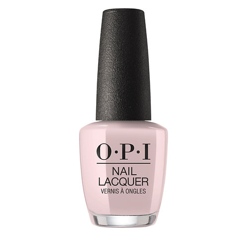 OPI Regular Color (Don't Bossa Nova Me Around)