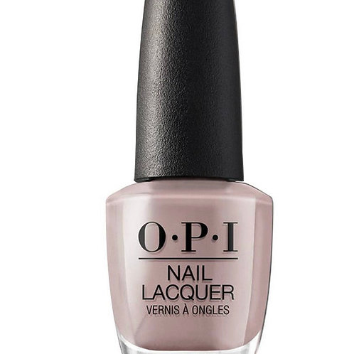 OPI Regular Color (Taupe-less Beach)