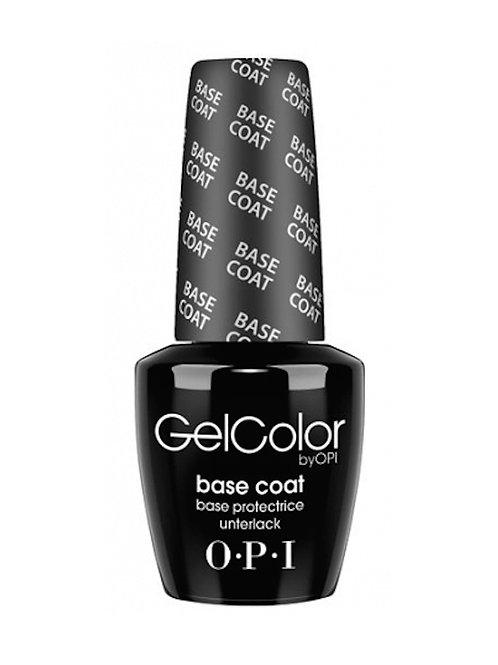 Opi Gel (Base Coat)