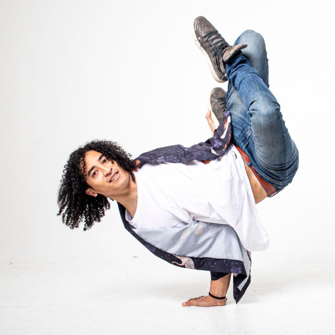 Breakdance Classes