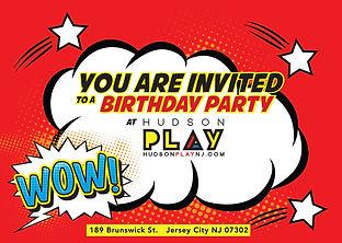 BirthdayParty 2