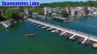 Skaneateles Town Dock_RS7_Tan Decking (3