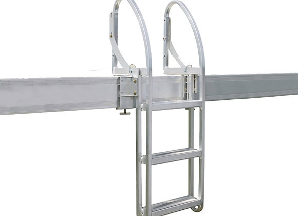 ShoreMaster Pivoting Ladder $284-$503