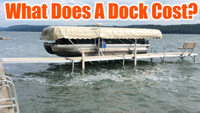 How Much Does a Removable Dock Cost?