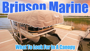 What To look For In A Boat Lift Canopy