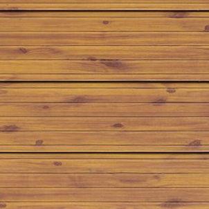 Woodgrain Aluminum Decking
