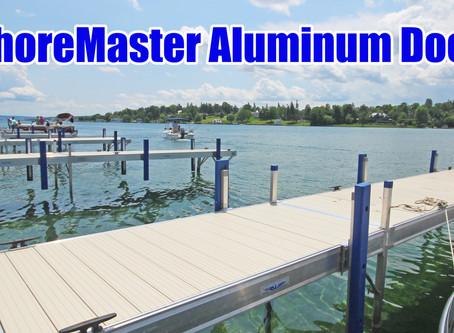 ShoreMaster Standing Docks
