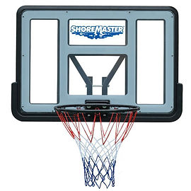 Dock Basketball Hoop Accessory