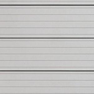 Tan Aluminum Panels