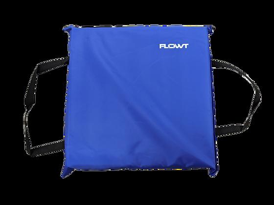 FLOWT Throwable Flotation | Foam Cushion