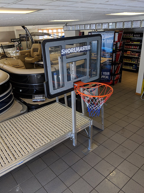 Basketball Hoop      $399-$435