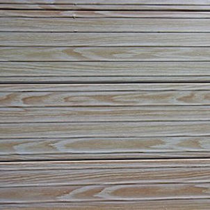 Grey Woodgrain Decking