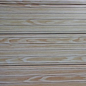 Grey Woodgrain Decking