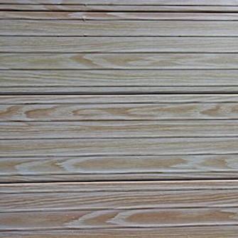 Woodgrain Painted Aluminum Decking