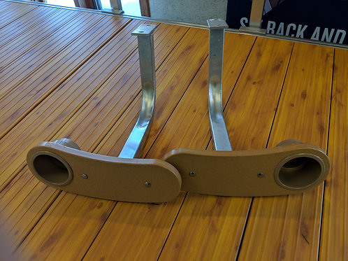 Bench Armrests (Pair) $170