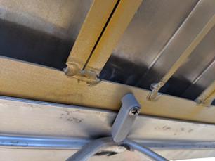 ShoreMaster Panel Clips