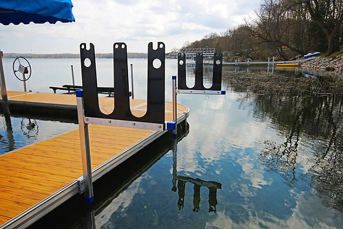 Stand-Up Paddleboard Rack $571-$643