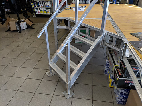 Standard Dock Steps $627-$850