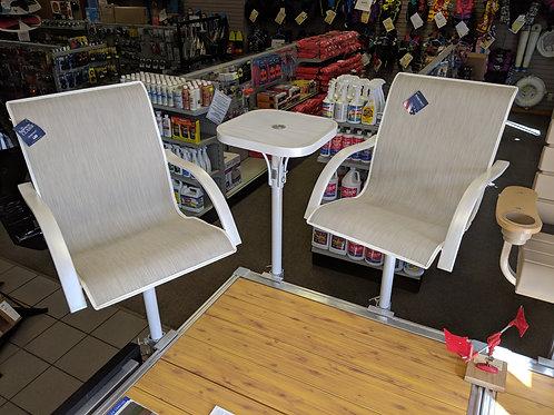 Homecrest Furniture Set $1,078