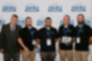 Brinson Marine Team