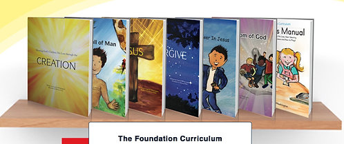 The (Complete) Foundation Curriculum