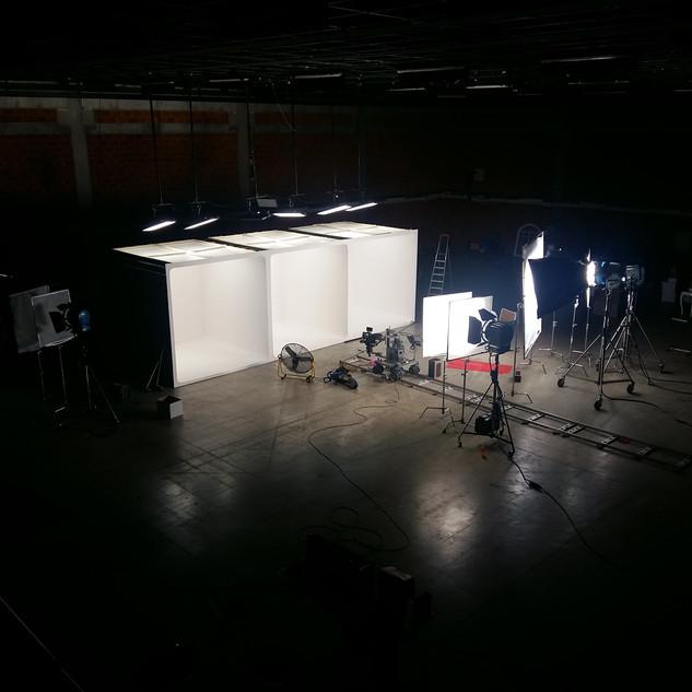 Spot Wizerunkowy TVN Style