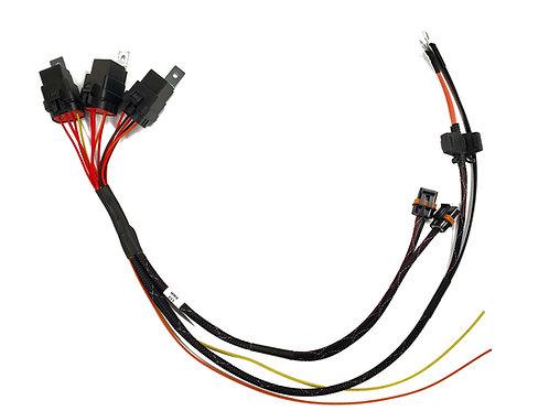 GM E-fan Wiring