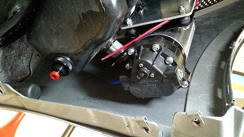 C7 Stingray Methanol Pump Bracket