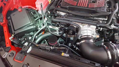 CTS-V3 Camaro 6ZL1 Mild