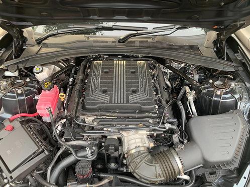 CTS-V3 Camaro 6ZL1 Wild