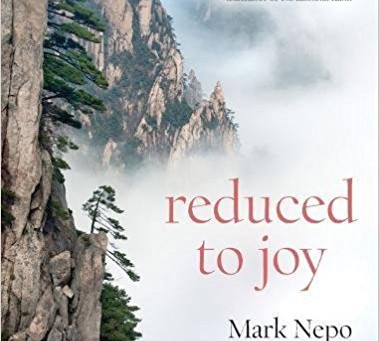 """Reduced to Joy""- A Poetry Reading with Mark Nepo and Conversation About His New Book"