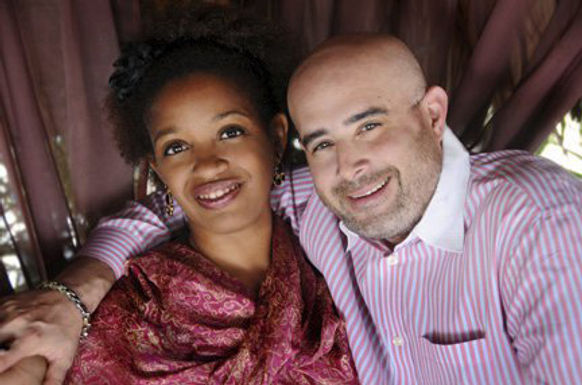 Looking at Widowhood Through the Prism of Race, Mixed Marriage, and Aging
