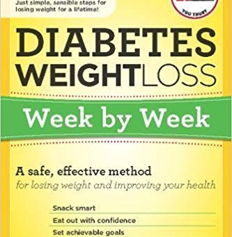 Weight Loss with Diabetes: A Conversation with Jill Weisenberger