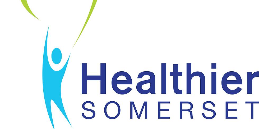 Healthier Somerset Coalition Meeting featuring COVID-19 (Coronavirus)