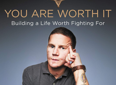 A Conversation with Medal of Honor Recipient, Kyle Carpenter