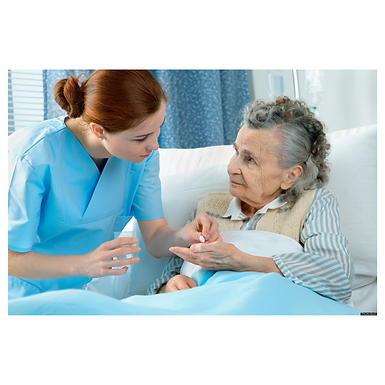 Palliative and Hospice Care: The Best Care at the Right Time