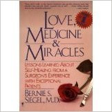 A Conversation with Dr. Bernie Siegel: Love, Medicine and Miracles