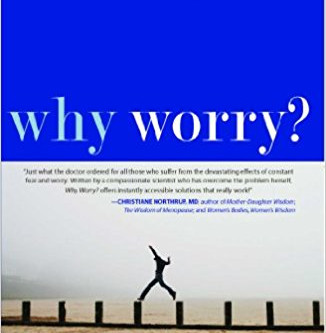 Why Worry? Stop Coping and Start Living: A Talk with Kathryn Tristan