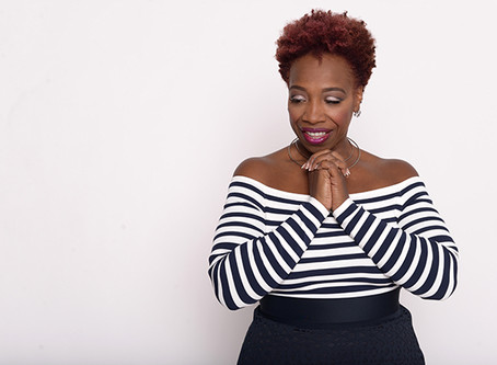9 Steps to Living the Life You Love: A Discussion with the Fabulous Lisa Nichols