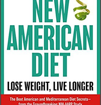 New American Diet: Lose Weight, Live Longer - A Discussion with Dr. John Whyte