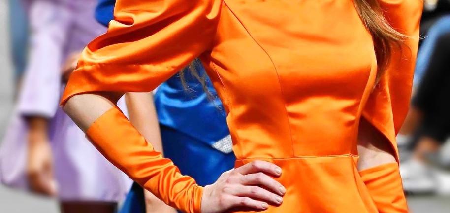 'ALINE' Dress