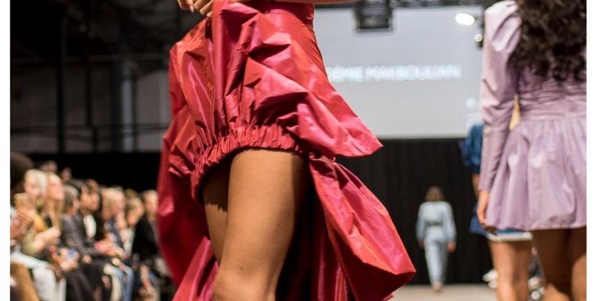 'ISABELA' Dress