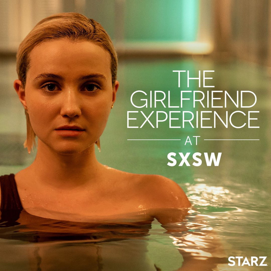 The Girlfriend Experience 3 (Starz)