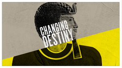 Changing Destiny (Young Vic)