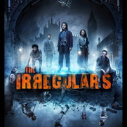 Irregulars (Netflix)