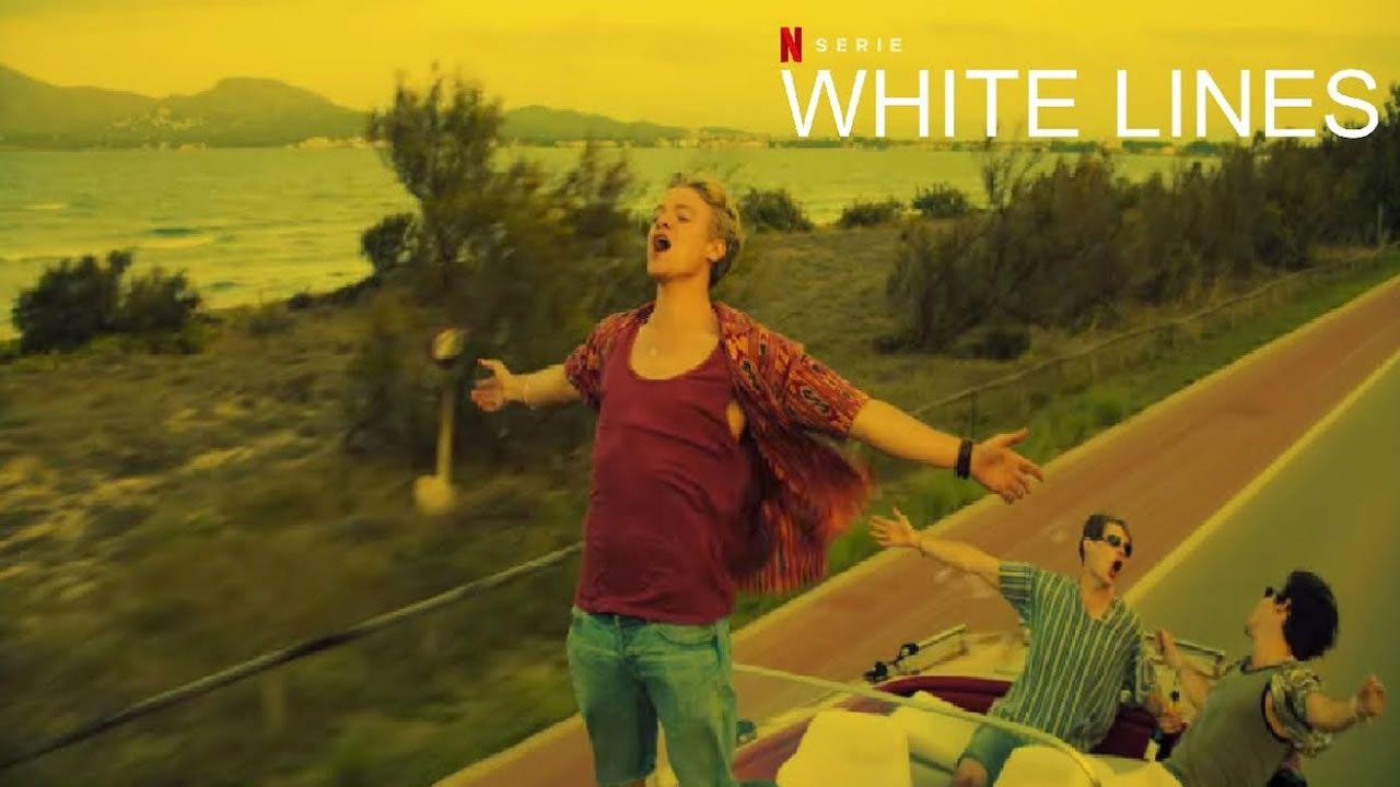 White Lines (Netflix)