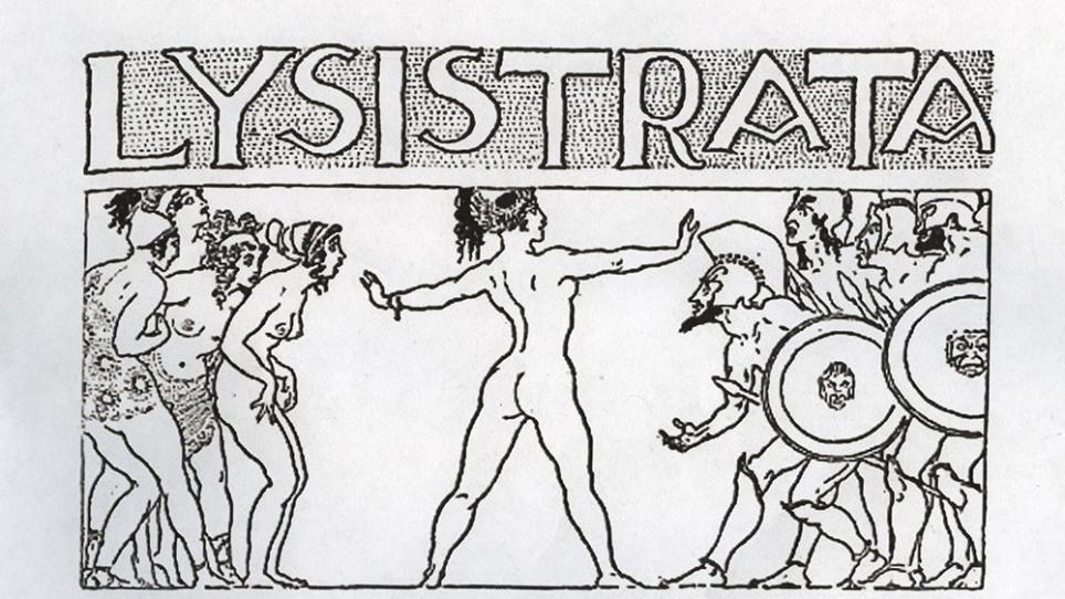 Lysistrata (new musical)